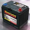 SuperCharge Battery ( NS70L)