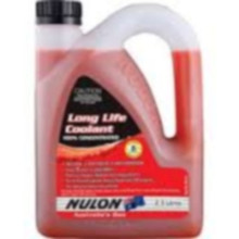 Nulon Long Life Coolant Red 5ltr (NCR-5L)