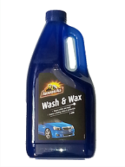Armorall Wash And Wax 2ltr (AAWW-2L)