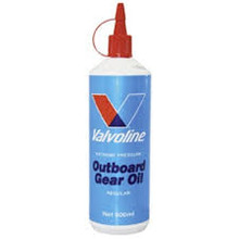Valvoline Outboard Gear Oil 500ml (VOBGO-500ML)