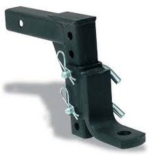 Trailer Ball Mount Hitch Adjustable (PRO7218)