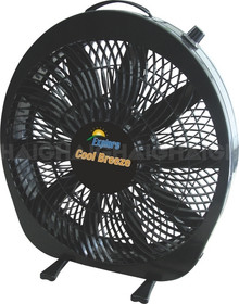 Haigh 12v Heavy Duty Fan (YF1212)
