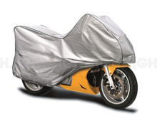 Motor Cycle Cover Heavy Duty Medium (MCP1000)
