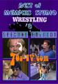 best of memphis wrestling 8