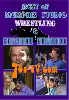 best of memphis wrestling 8