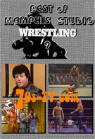 best of memphis studio wrestling 9