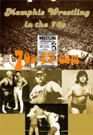 memphis wrestling in the 70s