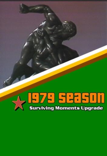 memphis wrestling 1979 set upgrade