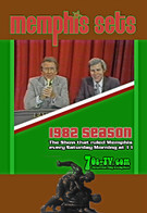 Memphis Wrestling 1982 season