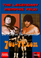 The Legendary Memphis Feud: Revamped & Expanded
