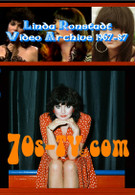 Linda Ronstadt: Video Archive 1967-87