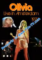 Olivia Newton-John in Amsterdam 1978