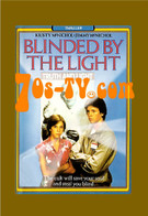 blinded by the light on dvd