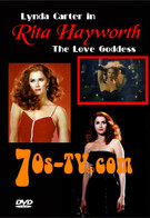 Rita Hayworth: The Love Goddess