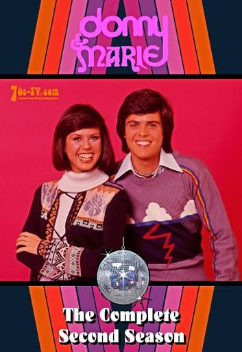 Donny & Marie season 2