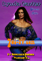 Lynda Carter TV Specials Series Volume 3