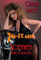Cheryl Ladd: Scenes from a Special