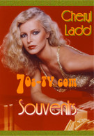 Cheryl Ladd: Souvenirs