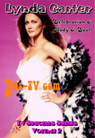 lynda carter tv special