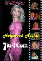 olivia newton john hollywood nights special uncut
