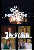 1974 Las Vegas Entertainment Awards