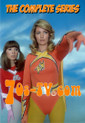 electra woman and dyna girl the complete series