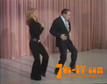 Ann Margret dance