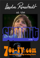Linda Ronstadt at The Summit Concert