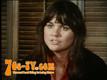 Rare Linda Ronstadt interview