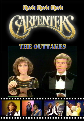 carpenters music music music outtakes