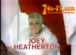 Joey Heatherton Orangle Bowl song