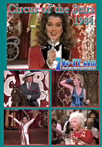 Circus of the stars 1984