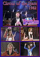 Circus of the stars special