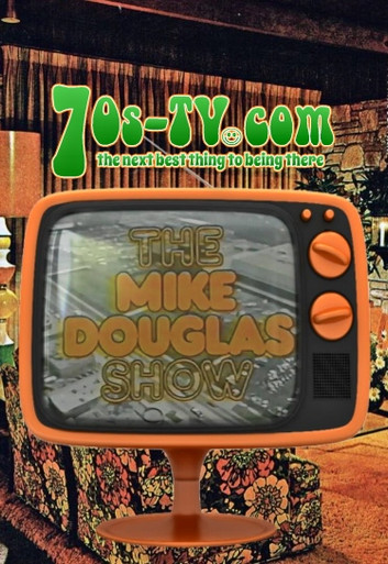 The Mike Douglas Show