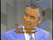 Mister Rogers on Mike Douglas Show