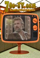 Mike Douglas Show Kenny Rogers