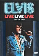 Elvis Live Live Live