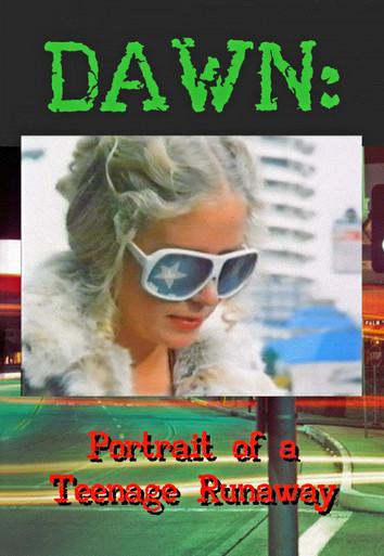 Dawn Portrait of a teenage runaway dvd