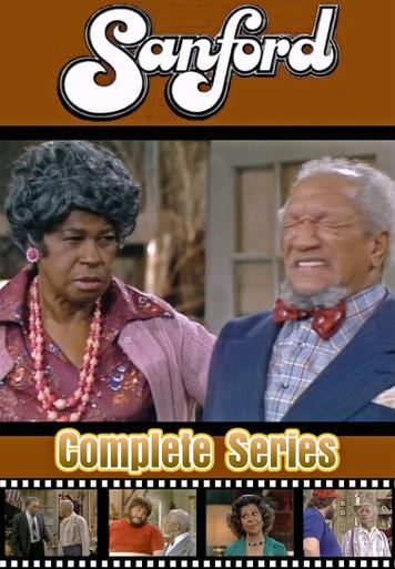 Sanford 1980 complete series