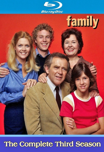family tv show complete series