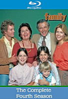 Family the complete fourth season on dvd