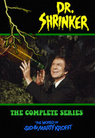 Dr Shrinker Complete Series