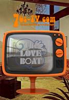 the love boat pilot