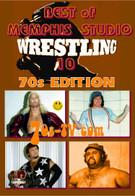 Best of Memphis Wrestling volume 10