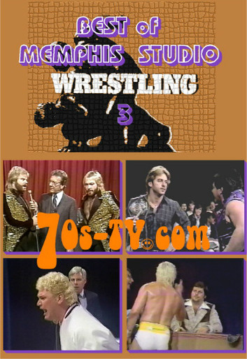 best of memphis wrestling 3