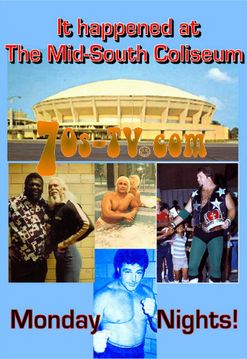 mid south coliseum monday nights