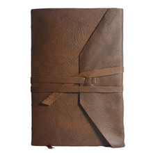 Theca Leather Journal