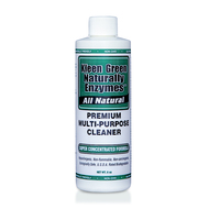 Kleen Green Enzymes Concentrate