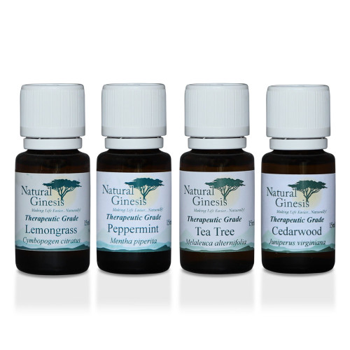 Pest Essential Oil Pack