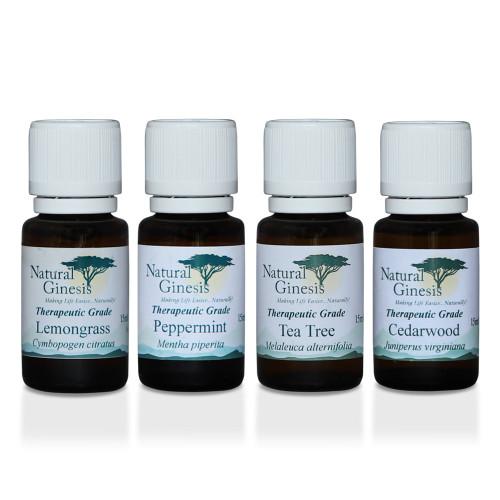 Pest Essential Oil Pack